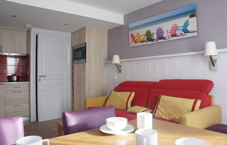 Pierre & Vacances Premium Residence Haguna  - Room - 15