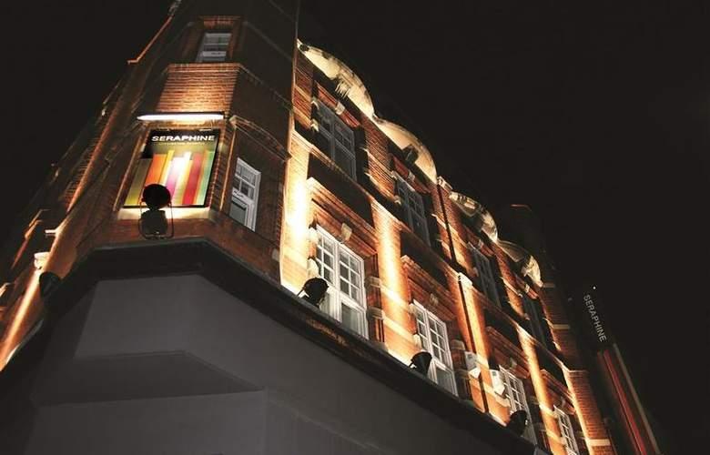 Seraphine Kensington Olympia - Hotel - 29