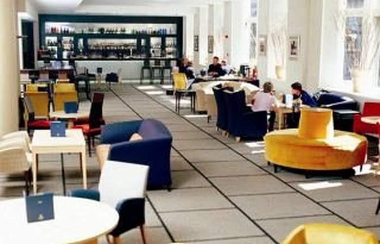 Hilton Edinburgh Carlton - Restaurant - 5