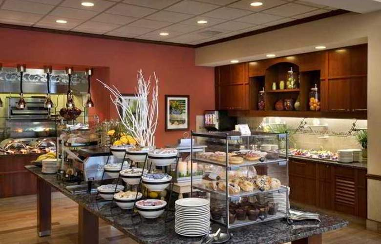 Hilton Garden Inn Chicago OHare Airport - Hotel - 6