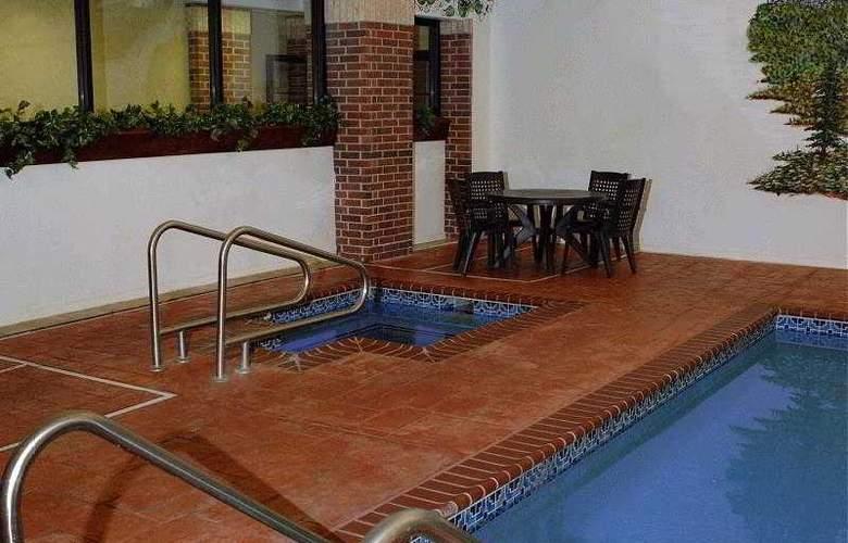 Best Western Edmond Inn & Suites - Hotel - 25