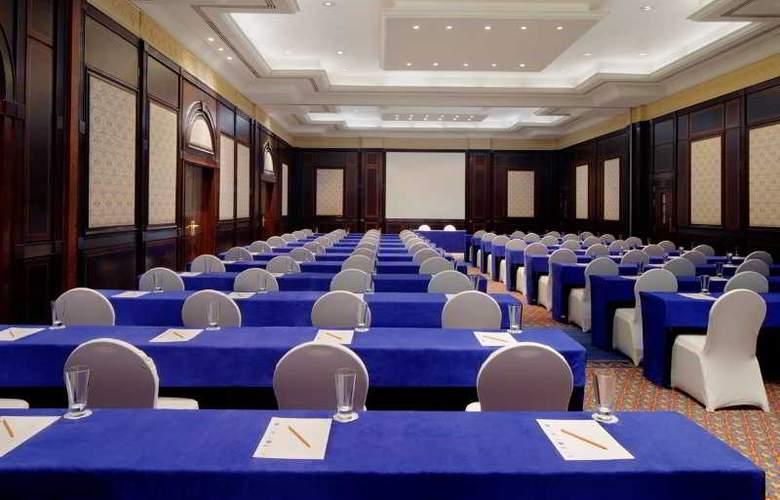 Hyatt Regency Sharm El Sheikh Resort - Conference - 6