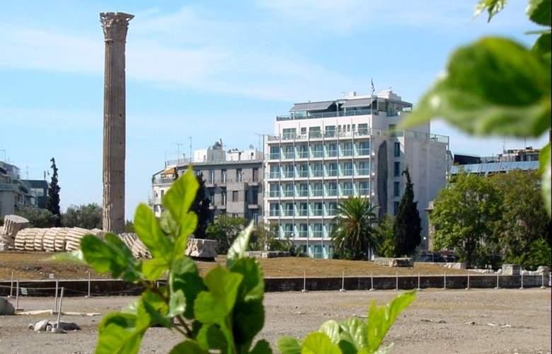 Athens Gate - General - 2