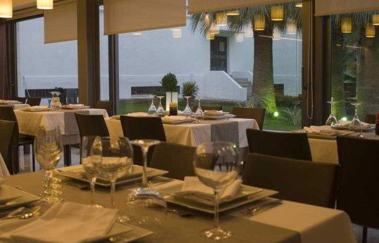 Santa Beatriz de Silva - Restaurant - 4