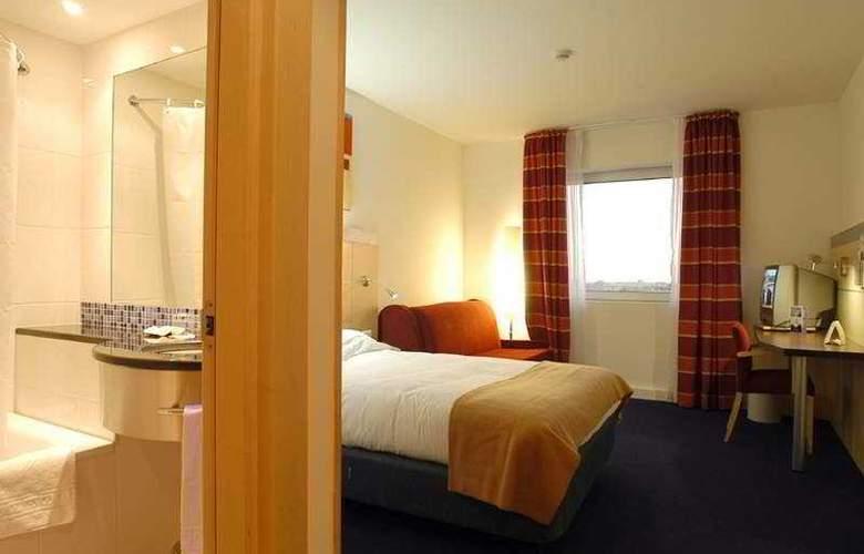 Holiday Inn Express Lisbon-Oeiras - Room - 1