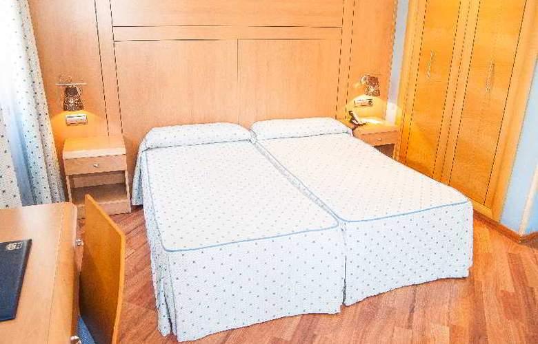 Reino de Granada - Room - 6