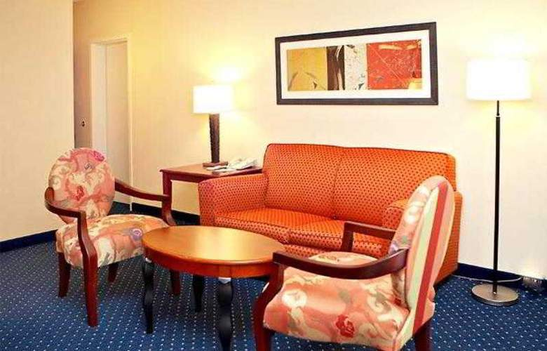 Courtyard Dallas Addison/Midway - Hotel - 61
