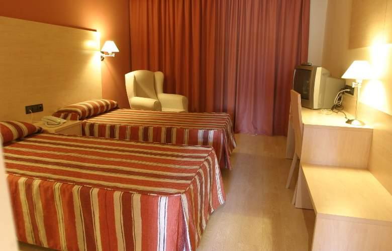 Sercotel La Selva - Room - 3