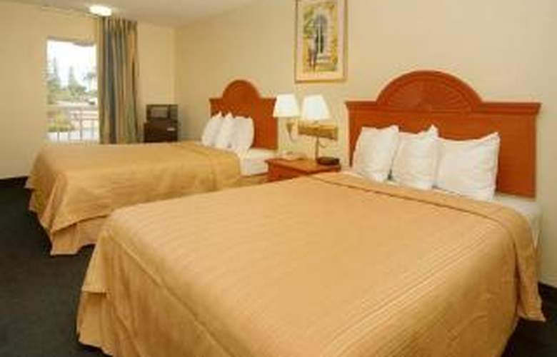 Quality Inn & Suites Sarasota - Room - 4