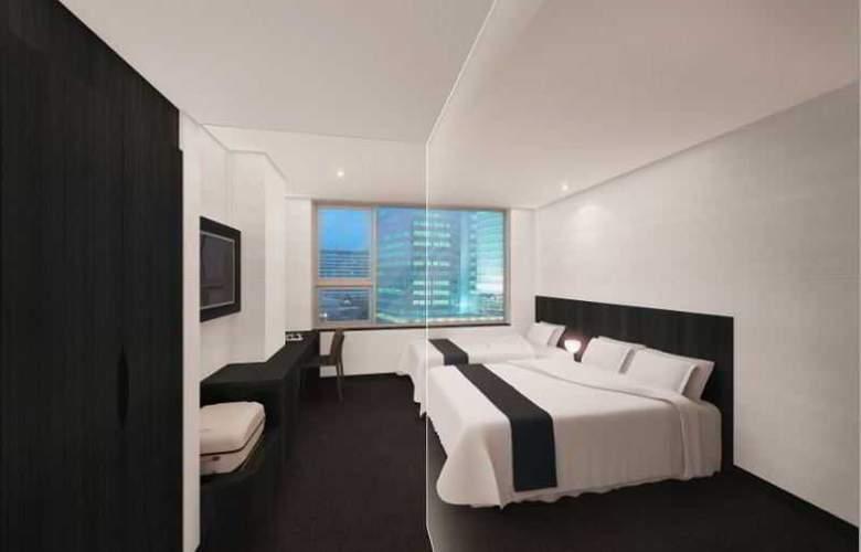 Golden Seoul Hotel - Room - 25