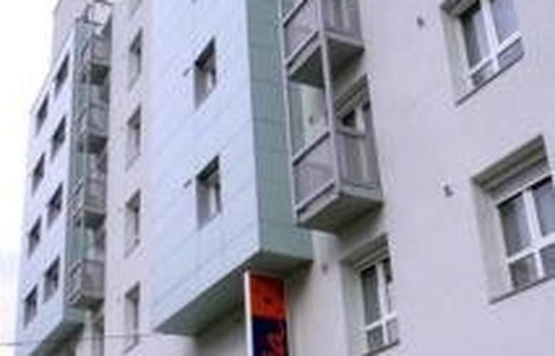 Citea Grenoble - Hotel - 0