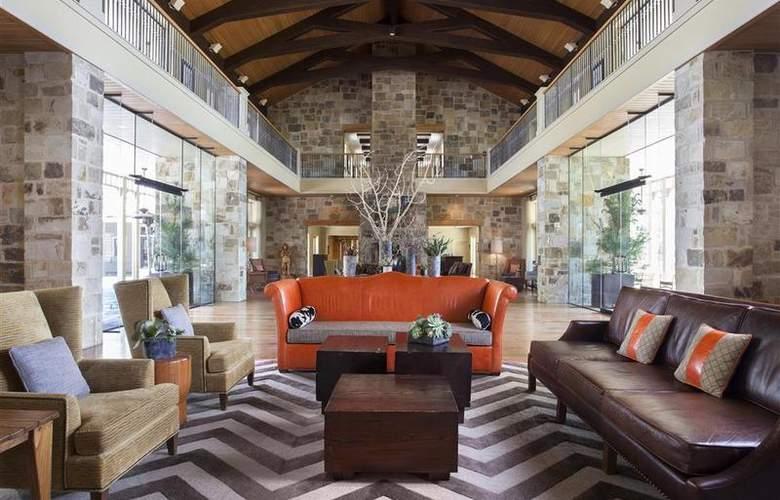 Hyatt Regency Lost Pines Resort & Spa - Hotel - 12