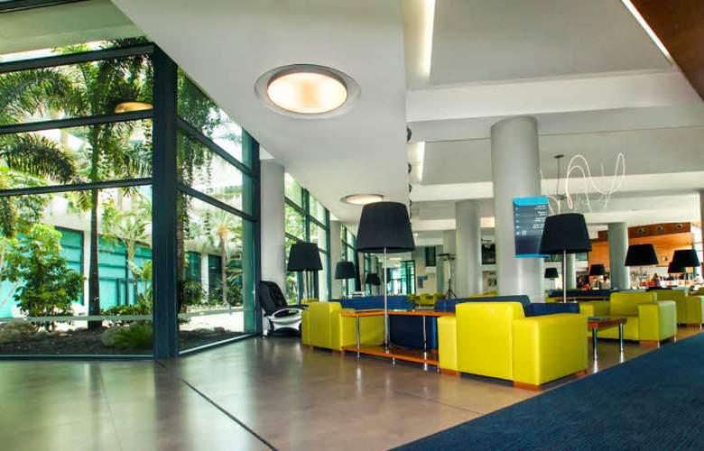 Deloix Aqua Center - General - 1