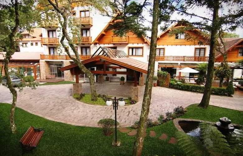 Bavaria Sport Hotel - Hotel - 9
