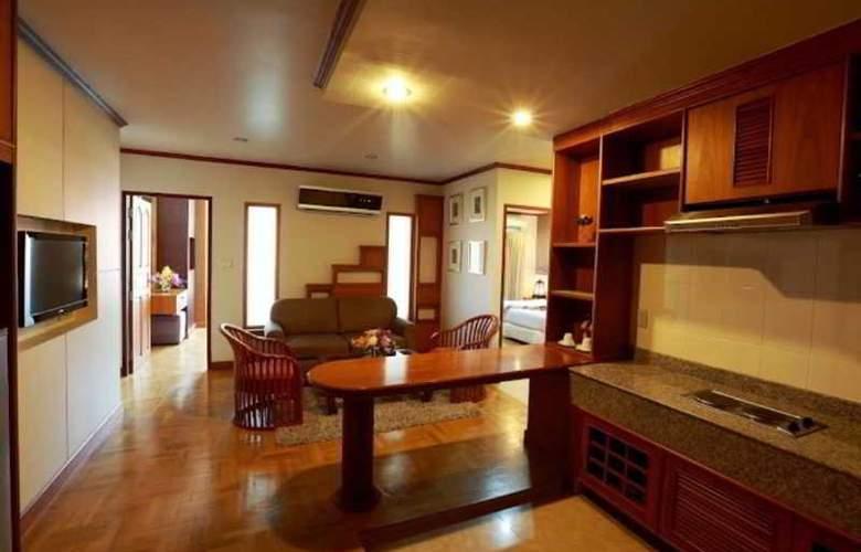 Khum Phucome Hotel - Room - 20