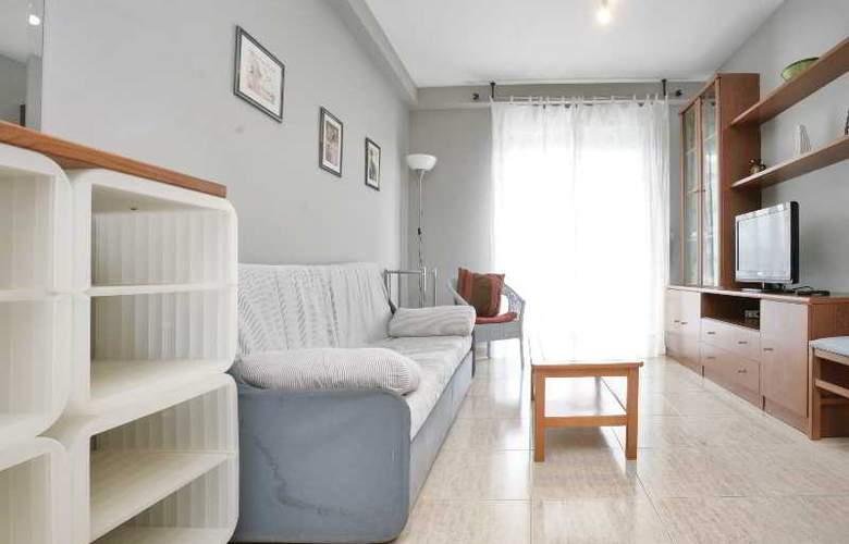 Larimarapt - Room - 8