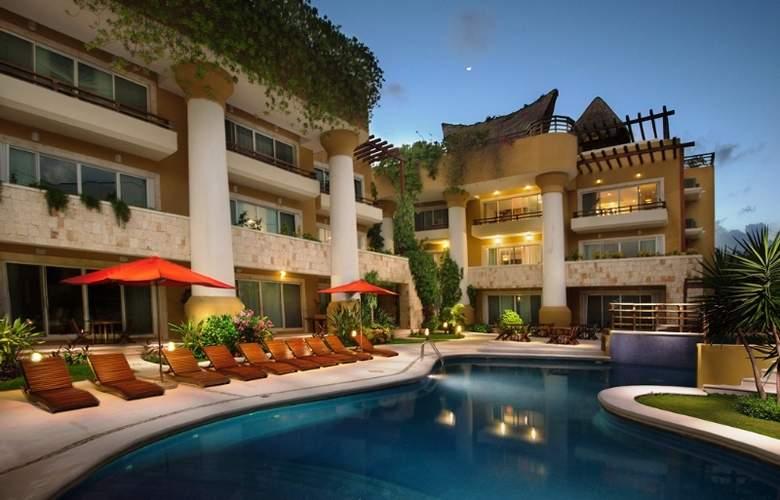 Pueblito Escondido Luxury Condohotel - General - 2