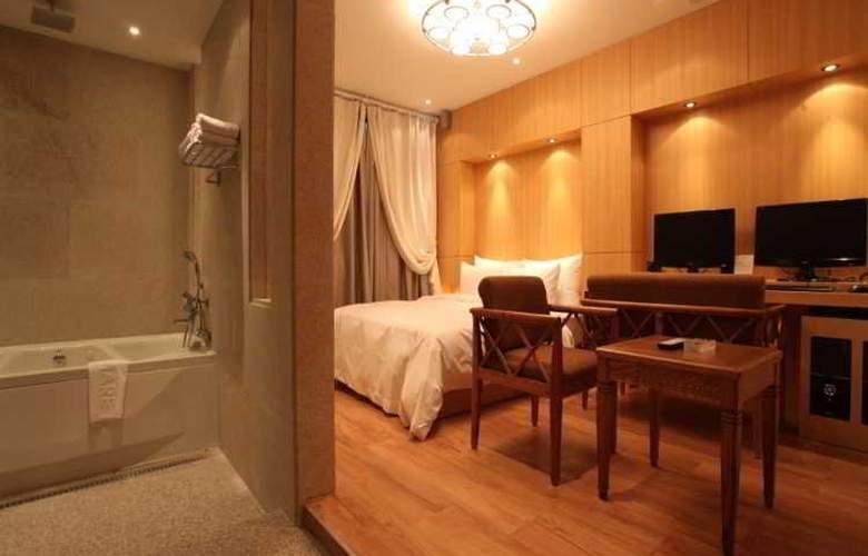 Amare Hotel Jongno - Room - 10