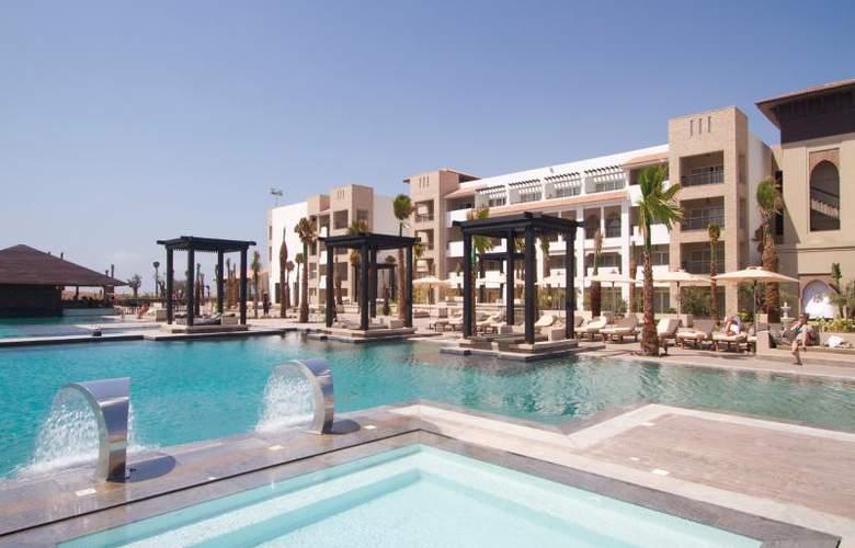 Riu Palace Tikida Agadir - Pool - 12