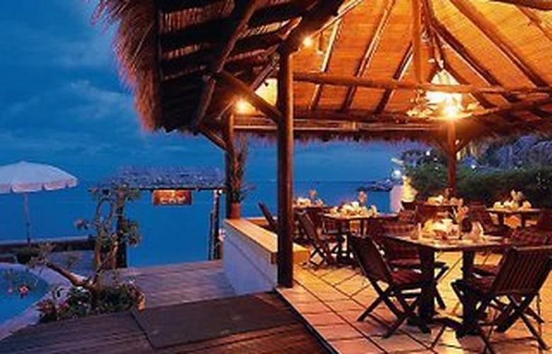 Supatra Hua Hin Resort - Restaurant - 6