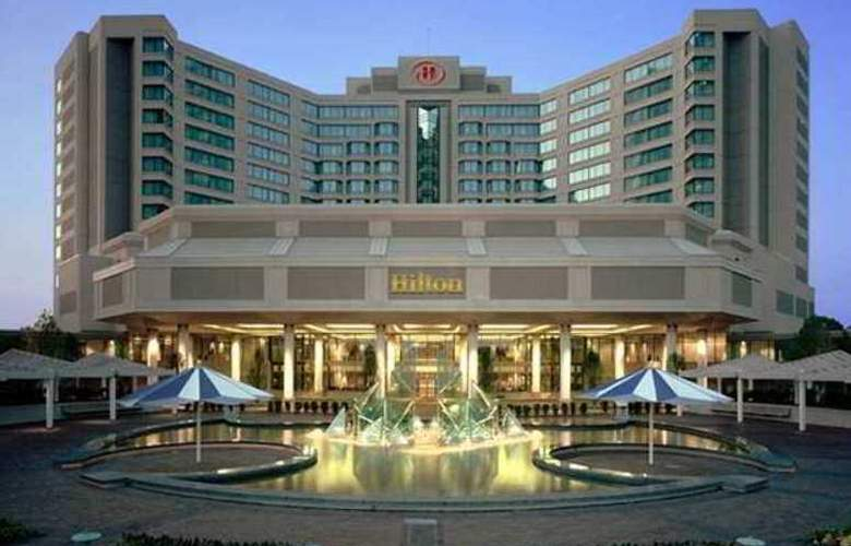 Hilton East Brunswick Hotel & Executive Meeting - Hotel - 0