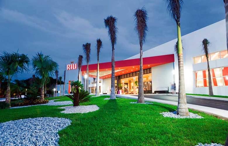 Riu Playacar  - Hotel - 9