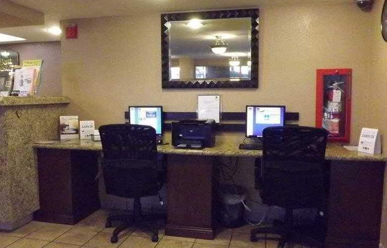 Best Western Phoenix I-17 Metrocenter Inn - Hotel - 5