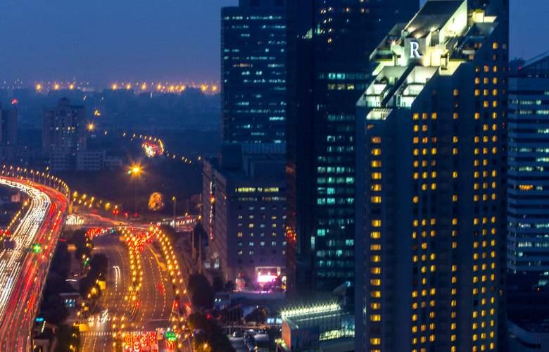 Renaissance Shanghai Yangtze - Hotel - 0