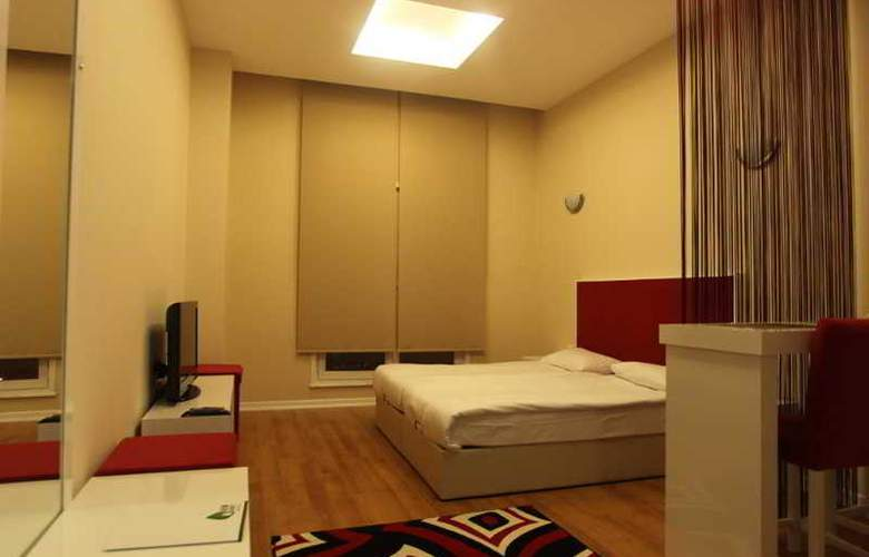 Avm Apart Hotel - Room - 8