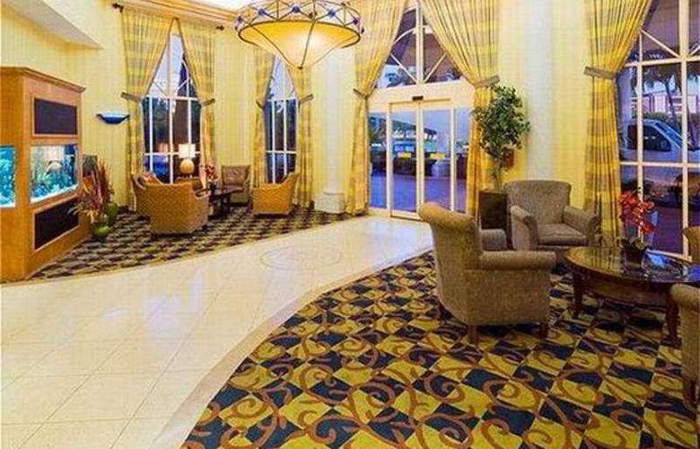 Holiday Inn Express West Doral Miami Airport - General - 3