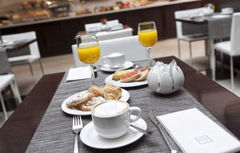 Zenit Valencia - Restaurant - 27
