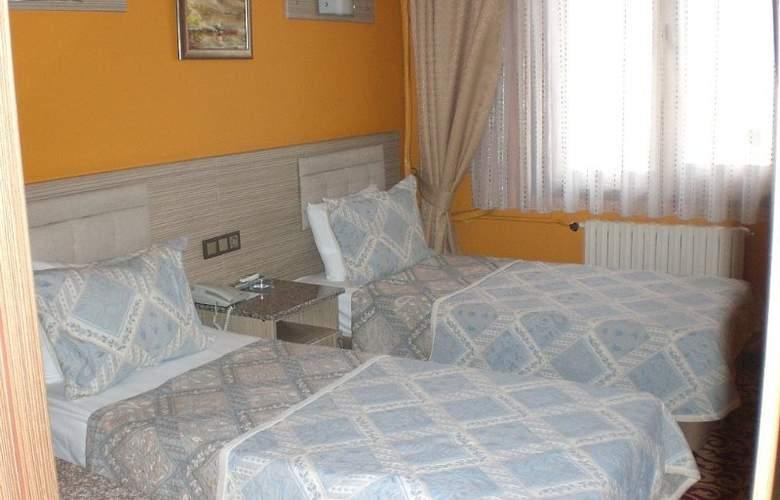 Grand Reis Otel - Room - 7