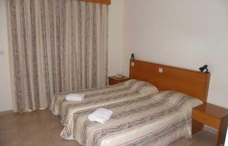 Valana Hotel Apartments - Hotel - 1