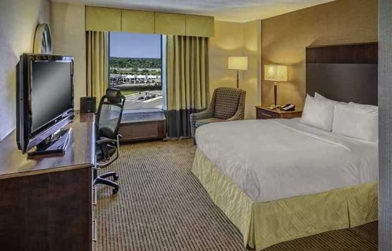 HIlton Philadelphia Airport - Hotel - 6
