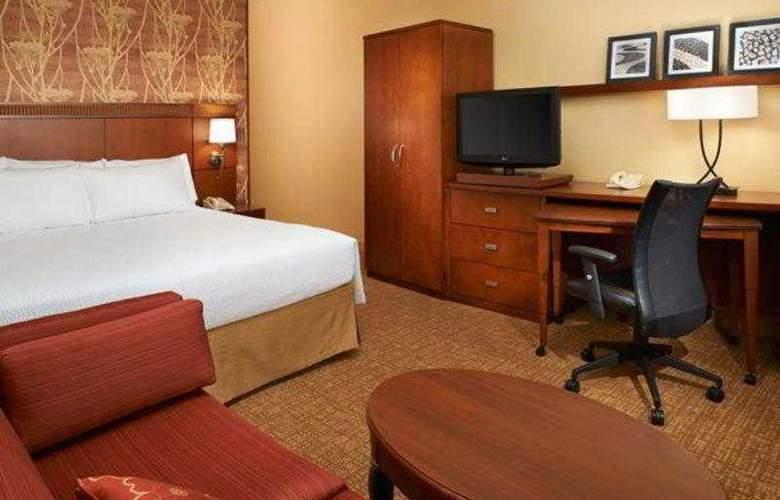 Courtyard Detroit Auburn Hills - Hotel - 17