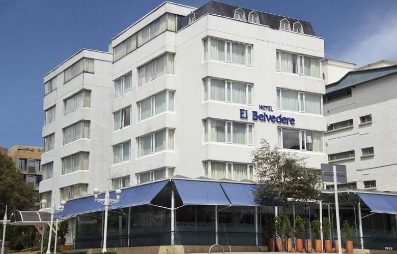 GHL Hotel Comfort El Belvedere - General - 1