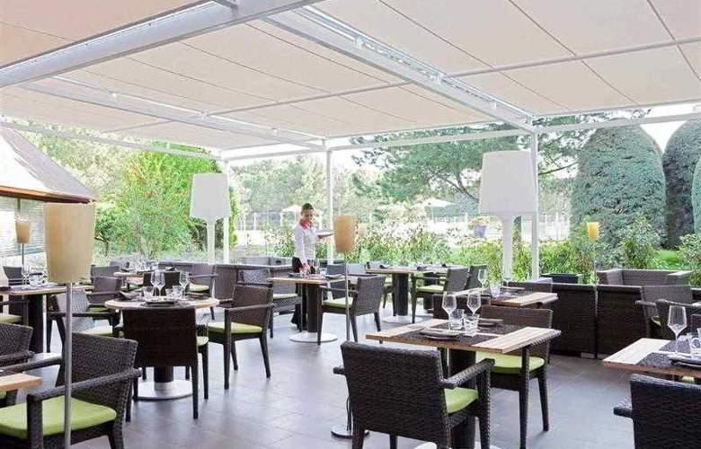 Pullman Marseille Provence Aeroport - Hotel - 18