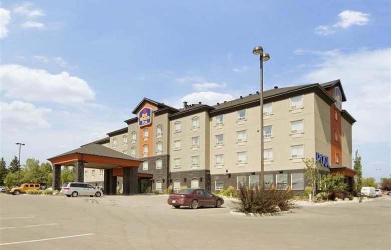 Best Western Plus The Inn At St. Albert - Hotel - 91