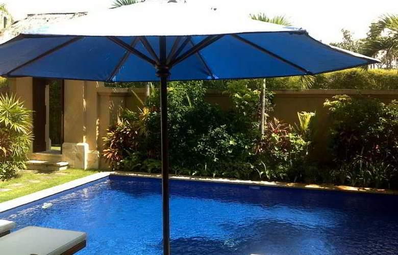 The Zen Villas - Pool - 3