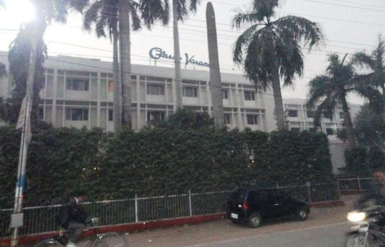 Clarks Varanasi - Hotel - 0