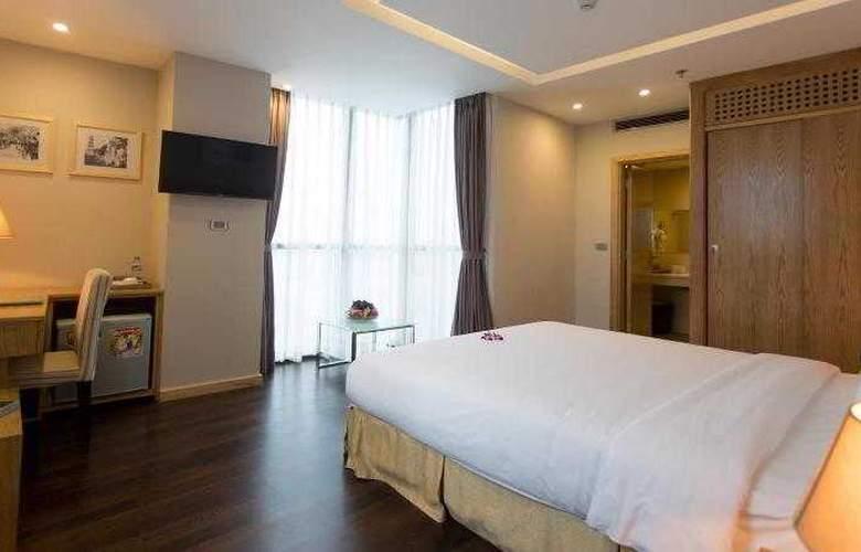 Parkside Sunline Hotel - Room - 4