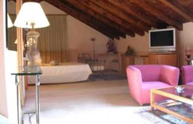 ATH Ribera del Duero - Hotel - 1