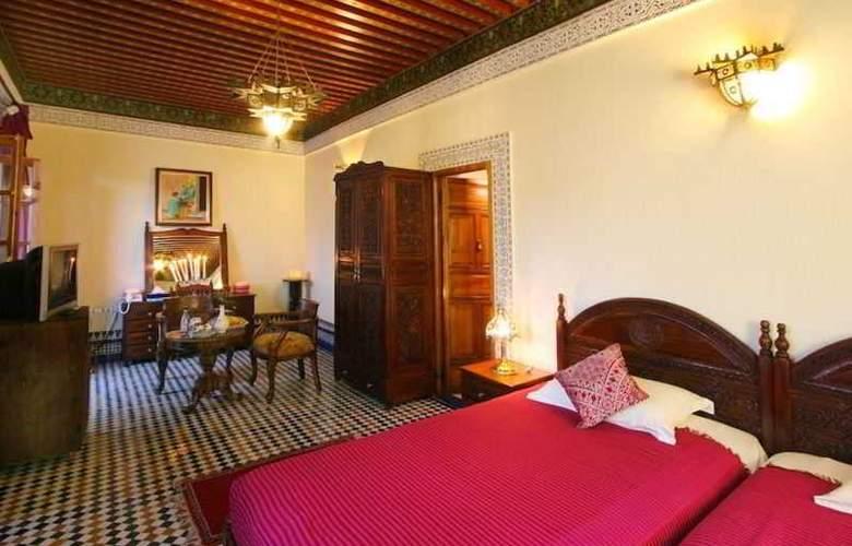 Riad Ibn Khaldoun - Room - 8