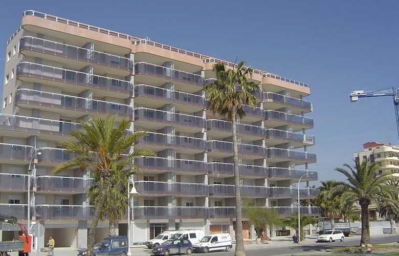 Apartamentos Pompeya - Hotel - 0