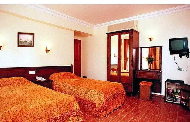 Reutlingen Hof Hotel - Room - 4