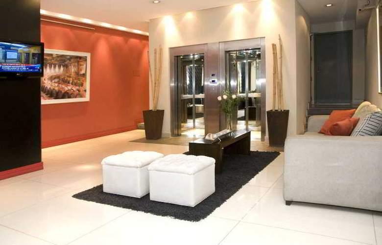 Fertilia Downtown Apartments - General - 1