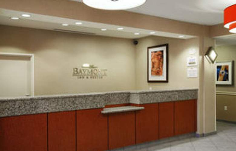 Baymont Inn & Suites Denver International Airport - General - 2