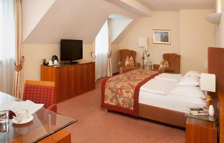 Kaiserhof Wien - Room - 4