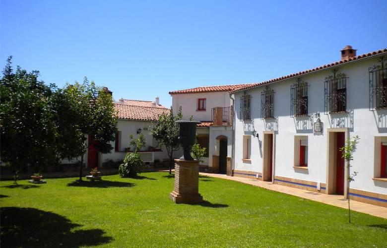 La Estancia - Villa Rosillo - Hotel - 5