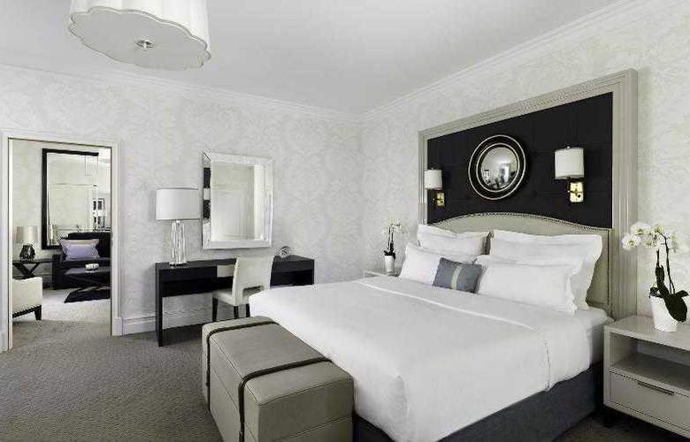 Bristol a Luxury Collection Hotel - Room - 11
